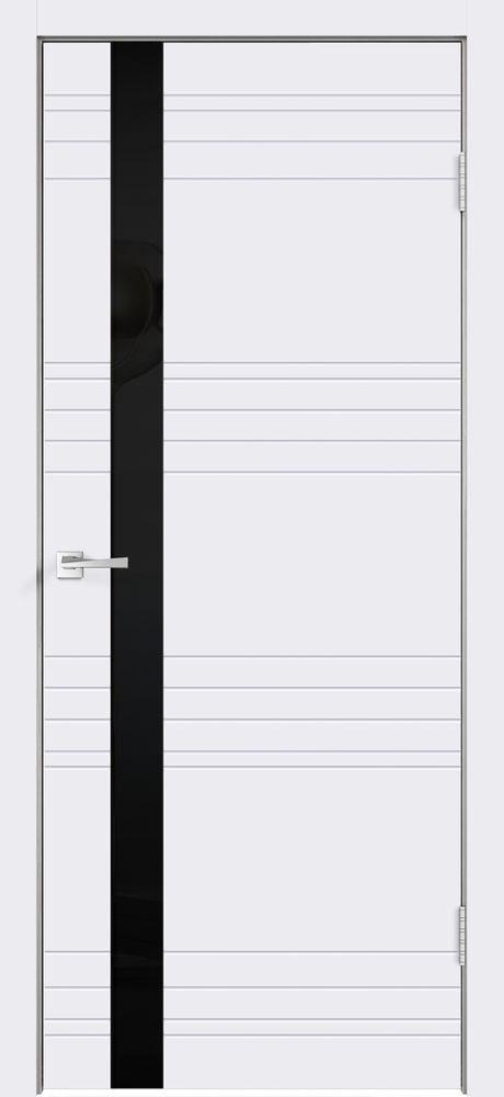 SCANDI N Z1 BLACK GLASS